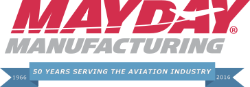 Mayday Manufacturing Aerospace Bushings